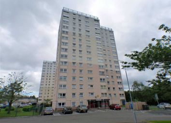 Thumbnail 2 bed flat for sale in Globe Court, Calderwood, East Kilbride