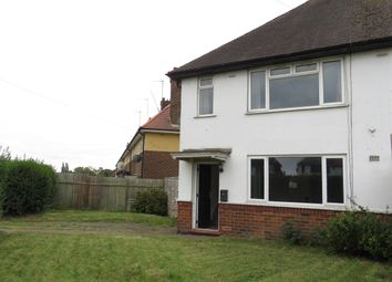 2 bed semi-detached house to rent in Gladstone Road, Northampton NN5