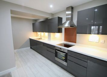 Thumbnail 2 bed flat to rent in Victoria Avenue, Southend-On-Sea