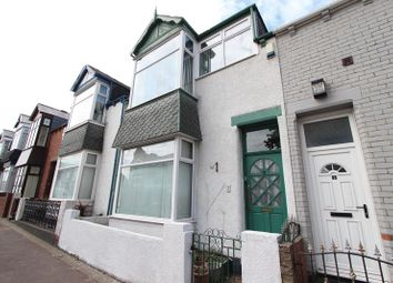 Thumbnail 3 bedroom terraced house for sale in Ford Terrace, Sunderland