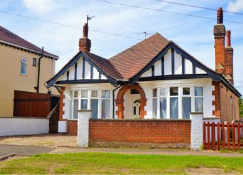 Thumbnail 4 bedroom detached bungalow for sale in The Mead, Peterborough