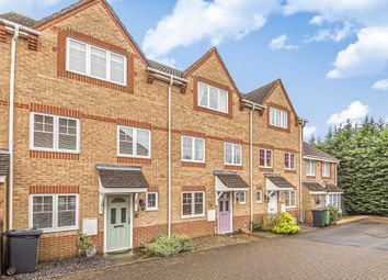 Thumbnail 3 bed town house for sale in Dunstan Park, Thatcham