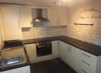 Thumbnail 2 bed property to rent in Launceston Close, Newcastle Upon Tyne