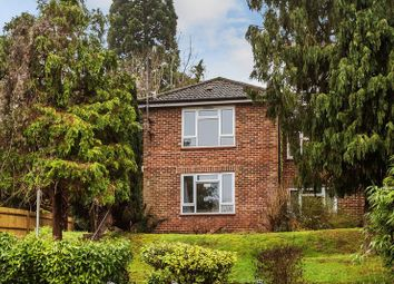 Thumbnail 2 bed maisonette for sale in Valley Road, Kenley