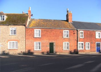Thumbnail 2 bedroom terraced house to rent in South Street, Bridport, Dorset