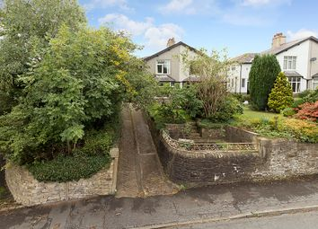 Thumbnail 4 bed semi-detached house for sale in Simonstone Lane, Simonstone, Burnley