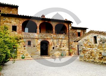 Thumbnail 4 bed semi-detached house for sale in Montefollonico, Torrita di Siena, Tuscany, Italy