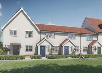 Thumbnail 3 bedroom terraced house for sale in Five Oaks Lane, Chigwell, Essex