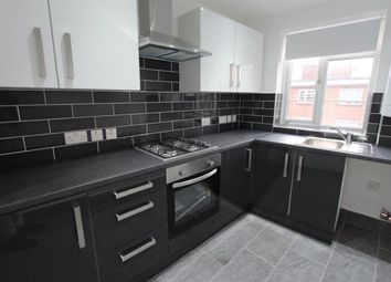 Thumbnail 2 bed flat to rent in DSS Welcome Third Avenue, Acton