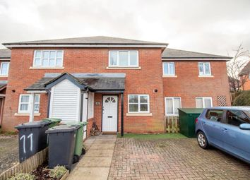 Thumbnail 2 bed terraced house for sale in The Rushes, Basingstoke
