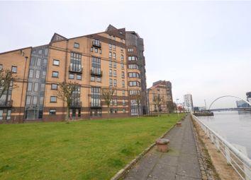 Thumbnail 3 bed flat for sale in Mavisbank Gardens, Glasgow, Lanarkshire