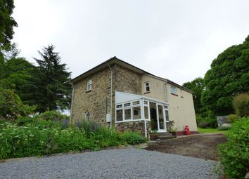 Thumbnail 4 bed property to rent in Pencader