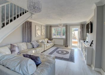 Thumbnail 3 bed terraced house for sale in Orlando Drive, Pitsea, Basildon