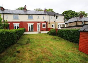 Thumbnail 3 bed town house for sale in Grange Avenue, Holmfield, Halifax