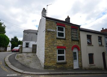 Thumbnail 2 bed end terrace house for sale in Mitchell Hill, Truro