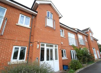 Thumbnail 2 bed flat to rent in Brocket Way, Chigwell