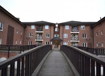 Thumbnail 2 bed flat for sale in Woodside Grange, 77 Holden Road, Woodside Park, London
