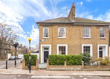 Thumbnail 3 bedroom terraced house for sale in Hemingford Road, Islington, London