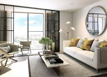 Thumbnail 1 bed flat for sale in City Tower, One Nine Elms Lane, London
