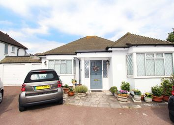 Thumbnail 1 bed flat to rent in Malden Road, New Malden