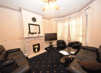 Thumbnail 4 bed end terrace house to rent in Fanshawe Avenue, Barking Essex