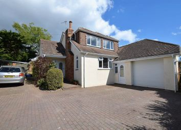 Thumbnail 4 bed bungalow for sale in Langdon Lane, Galmpton, Brixham.