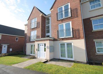 Thumbnail Studio to rent in Baker Close, Buckshaw Village, Chorley