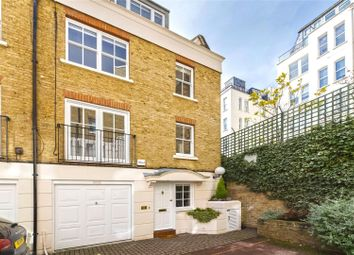 Thumbnail 3 bed end terrace house for sale in Clifton Gate, Hollywood Road, Chelsea, London