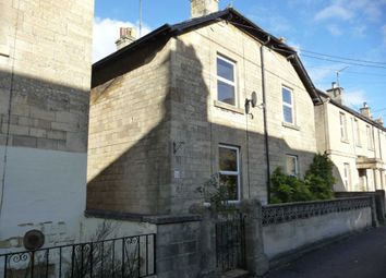 Thumbnail 2 bed semi-detached house to rent in Hastings Road, Corsham