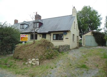 Thumbnail 3 bed cottage for sale in Curlew Rise, Llandeloy, Haverfordwest, Pembrokeshire