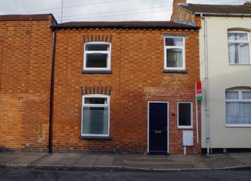 Thumbnail 3 bed terraced house to rent in Poole Street, Northampton