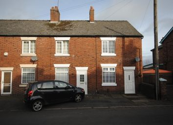 Thumbnail 2 bed end terrace house to rent in Granville Street, St Georges, Telford