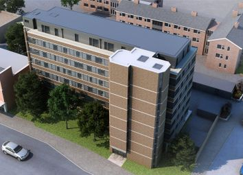 Thumbnail 1 bedroom flat for sale in Westmoreland House, 27 Strand Parade, Worthing, West Sussex