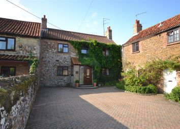 4 bed cottage for sale in Low Road, Grimston, King's Lynn PE32