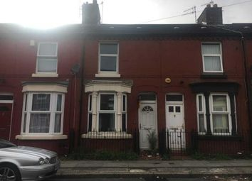 Thumbnail Property for sale in Spofforth Road, Liverpool