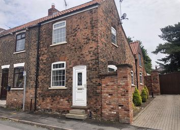 Thumbnail 2 bed property to rent in Station Road, Brough