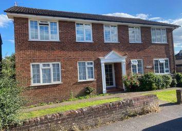 Lindley Road, Godstone RH9. 2 bed maisonette
