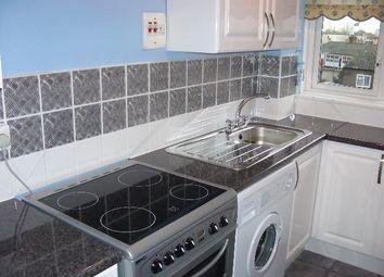 Thumbnail 1 bed flat to rent in Whalebone Lane South, Dagenham