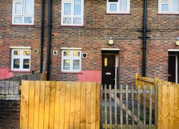 Thumbnail 2 bed terraced house to rent in Hilldrop Crescent, London