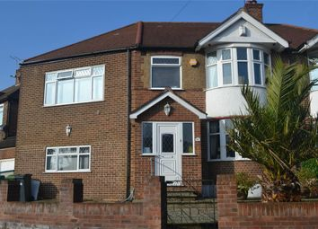 Thumbnail 4 bed semi-detached house for sale in Parkwood Road, Isleworth