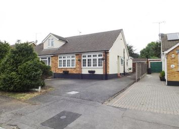 Thumbnail 2 bed bungalow for sale in Lindon Road, Wickford
