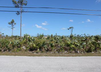 Thumbnail Land for sale in Bahamia, Grand Bahama, The Bahamas