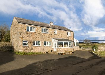 Thumbnail 4 bed barn conversion for sale in Milkrigg, Thorngrafton, Hexham, Northumberland