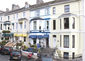 Thumbnail 8 bed terraced house for sale in Citadel Road East, Plymouth