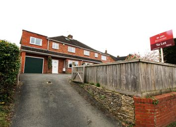 Thumbnail 4 bed property to rent in Hales Road, Cheltenham