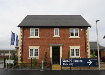 Thumbnail 4 bed detached house for sale in Blythe Road, Coleshill, Birmingham