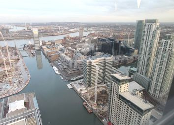 Thumbnail 1 bed property for sale in South Quay Plaza, 183-185 Marsh Wall, London