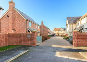 Thumbnail 4 bed detached house for sale in Salis Close, Tiptree, Essex