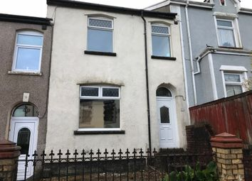 Thumbnail 3 bed terraced house to rent in Tredegar Road, Ebbwvale