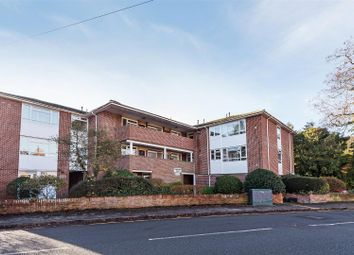 Thumbnail 2 bed flat for sale in Crescent Road, Wokingham, Berkshire